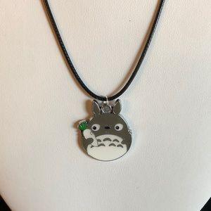 Jewelry - 3/$24 Totoro Spirited Away